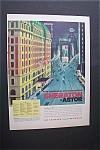 Click here to enlarge image and see more about item 2260: 1956  Sheraton -Astor  Hotel