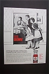 Vintage Ad: 1962 One A Day Vitamins By Stevan Dohanos