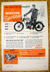 Click to view larger image of 1950 Whizzer Sportsman Motor Bike (Image1)