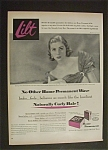 1951  Lilt  Home  Permanent