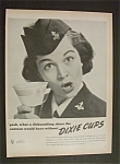 1951  Dixie  Cups
