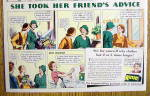Click to view larger image of 1934 Rinso & Lifebuoy Soap with Truth-A Dangerous Game (Image3)