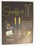 Click here to enlarge image and see more about item 2536: 1951  Sheaffer's  Pens
