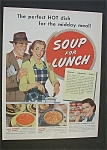 1951  Campbell's  Soup