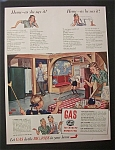 Click here to enlarge image and see more about item 2962: 1941  American  Gas  Association