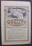 1919  Higgins  Quality  Springs
