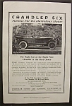 1920  Chandler  Motor  Car  Company
