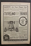 Click here to enlarge image and see more about item 3137: 1923  Cleveland  Brake  Co