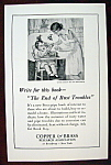 Click here to enlarge image and see more about item 3203: Vintage Ad: 1926 Copper & Brass Research Association