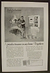 1926  Frigidaire  Electric  Refrigeration