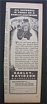Click here to enlarge image and see more about item 3354: 1946  Harley  Davidson  Motorcycle