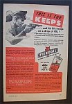 Click here to enlarge image and see more about item 3363: 1947  Fiendoil  Preventive  Lubricant