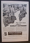 Click here to enlarge image and see more about item 3376: 1948  Harley  Davidson