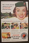 1955  Northern  Pacific  Railway