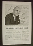 Click here to enlarge image and see more about item 3477: Vintage Ad: 1956 American Petroleum Institute