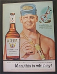 1956  Imperial  Whiskey  with  Art  Pinder