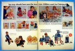 Click to view larger image of 1967 Mattel Toys with Mrs. Beasley, Baby Hungry & More (Image3)