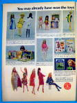 Click to view larger image of 1967 Mattel Toys with Mrs. Beasley, Baby Hungry & More (Image7)