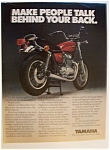Click here to enlarge image and see more about item 3937: 1979  Yamaha
