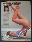 Vintage Ad: 1984 Neet Hair Remover w/ John Stamos