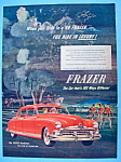 Click to view larger image of 1949 Frazer Manhattan with Frazer Manhattan (Image1)