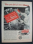 Click here to enlarge image and see more about item 4345: 1947  Snap - On  Tools