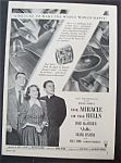 1948  Movie  Ad  for  The  Miracle  of  the  Bells