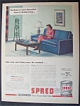 1945  Glidden  Spred  Washable  Paint