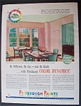 1948  Pittsburgh  Paints