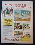 1946  Pittsburgh  Paints