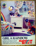 Click to view larger image of 1984 Rainbow Brite with Little Girl's Bedroom (Image3)