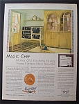 1930  Magic  Chef