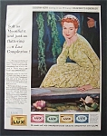 1957  Lux  Soap  with  Deborah  Kerr