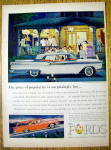 Click to view larger image of 1959 Ford with the Galaxie Club Victoria (Image1)