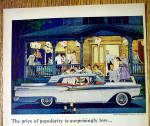 Click to view larger image of 1959 Ford with the Galaxie Club Victoria (Image2)