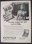 Vintage Ad: 1950 Marshall's Photo-Oil Colors