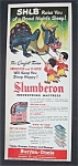 1951  Slumberon  Innerspring  Mattress