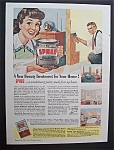1943  Spred  Washable  Paint