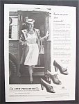 1943  Selby  Arch  Preserver  Shoes