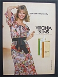 1978  Virginia  Slims  Cigarettes