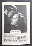 1942  Kodak  Film