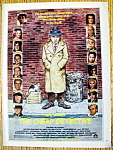 Vintage Ad: 1978 The Cheap Detective w/ Peter Falk