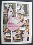 Vintage Ad: 1940 Lux Toilet Soap with Ann Sheridan