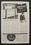 1937  Magic  Chef  Gas  Range