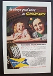Vintage Ad: 1937 Goodyear Tires