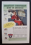 Vintage Ad: 1937 The  Greyhound  Lines