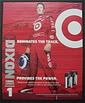 Click here to enlarge image and see more about item 6145: 2004  Target  Chip  Ganassi  Racing