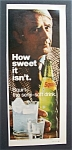 Vintage Ad: 1970  Squirt