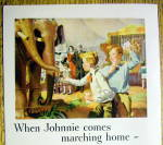 Click to view larger image of 1931 P & G The White Naptha Soap w/Boy & Elephant (Image2)