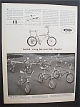 1967  Huffy  Bicycles